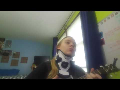 Exs and Ohs - Elle King - Ukulele Cover