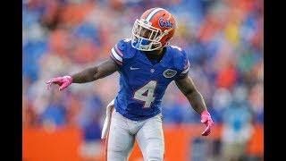 "Brandon Powell: Florida Gator - ""The Next Tyreek Hill"" Career Highlights [HD]"