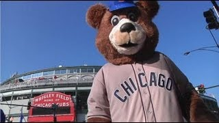 Worst Mascot in Sports?
