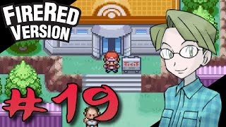 Pokemon: Fire Red - Tam Çözüm#19 : Adalar (1,2,3)