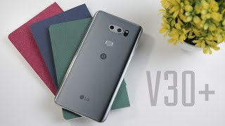 LG V30+ Setelah 3 Hari - Gagal lagi?