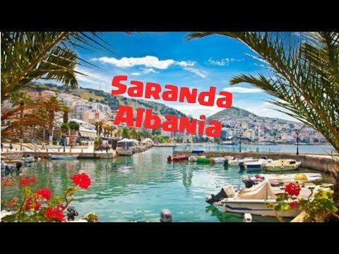 Saranda - Albania riviera [2018] HD