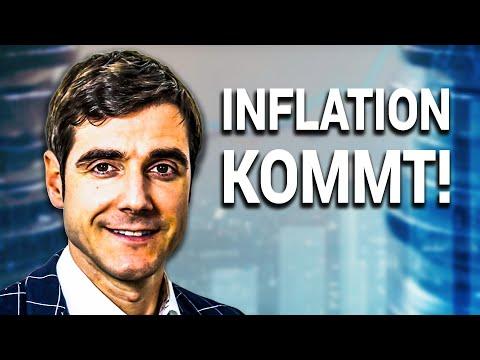 """""""Gold wird Aktien überholen"""" (Marktanalyse)"""