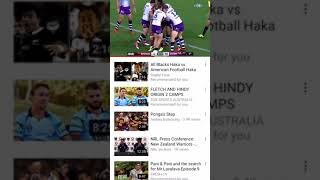 Pangai Junior punching Billy Slater