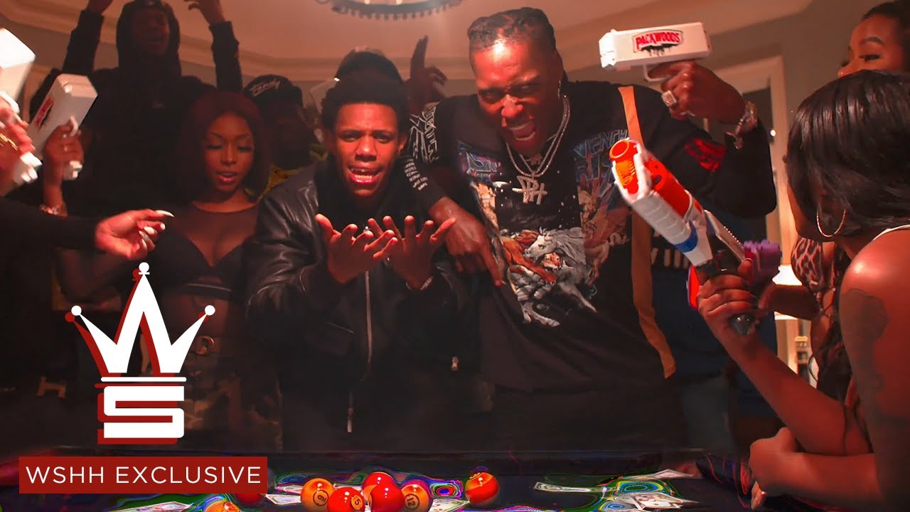 "Phresher - ""Point Em Out"" feat. A Boogie Wit Da Hoodie (Official Music Video - WSHH Exclusive)"