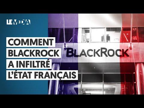 CORRUPTION : COMMENT BLACKROCK A INFILTRÉ L'ÉTAT FRANÇAIS