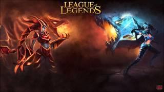 Música para jugar al League of Legends 3