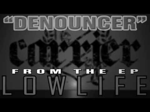 Carrier - Denouncer