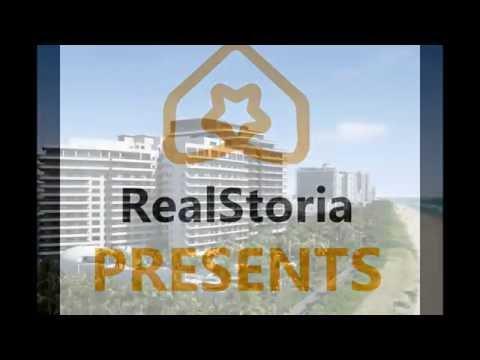 The Residences At Faena Hotel Miami Beach