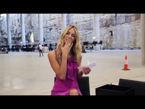ELLE Mystery Box Challenge: Jennifer Hawkins