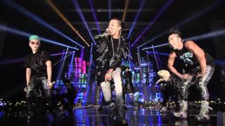 Video 2012 BIGSHOW_BIGBANG ALIVE TOUR_FANTASTIC BABY download MP3, 3GP, MP4, WEBM, AVI, FLV Juli 2018