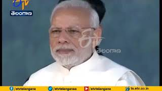 EC Clean Chit to PM Modi | in Two More Speeches
