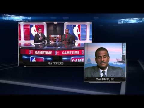 GameTime  LeBron James Free Agency News   July 10, 2014   NBA