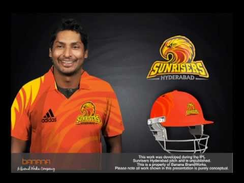Banana BrandWorks - UNPUBLISHED - Pitch for IPL Sunrisers Hyderabad Travel Video
