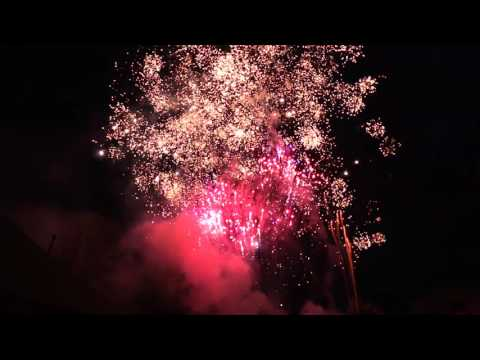 full download elevated backyard fireworks show july 6th