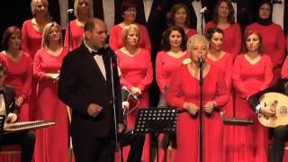 Işık Oğuz- Cengiz Erdönmez- Zaman İçinde Ömür- Mısra Türk Müziği Topluluğu
