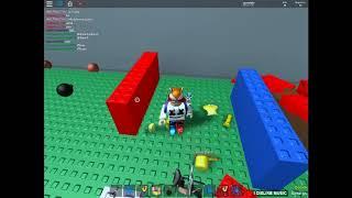 Roblox game has hacks! (JK but it sucked)