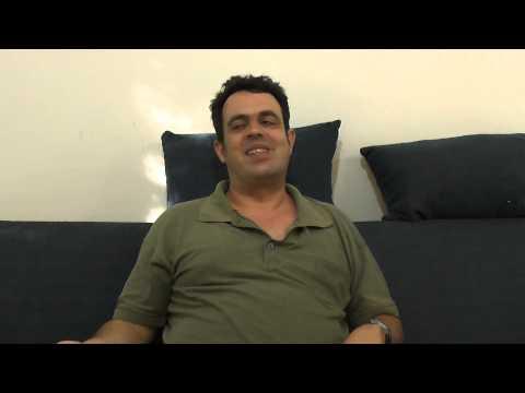 Tsach Grunner - My Way For Life - Aharon Lufan