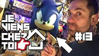 Je Viens Chez Toi #13 - Green Hill Memories - Sonic man