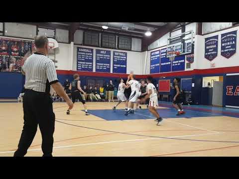 1/7/2020 Greenfield JV vs Wayne Christian School 2nd Half (Part 2)