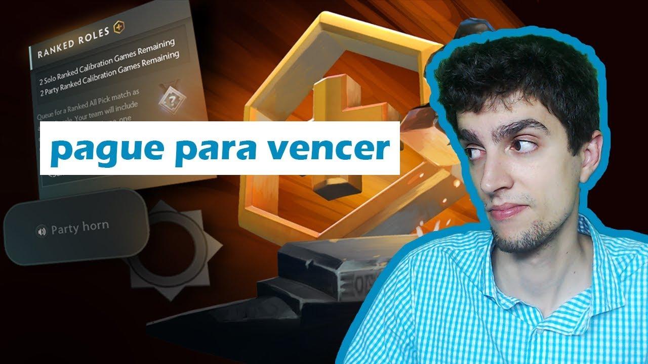 Dota Plus Vale A Pena Ranked Role EXCLUSIVO Para Assinantes YouTube