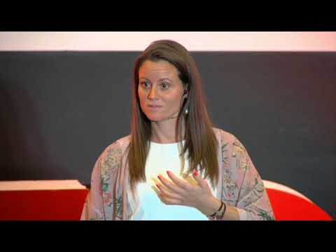 Self-awareness can change your life | Charlotte Mouyal | TEDxHotelschoolTheHague