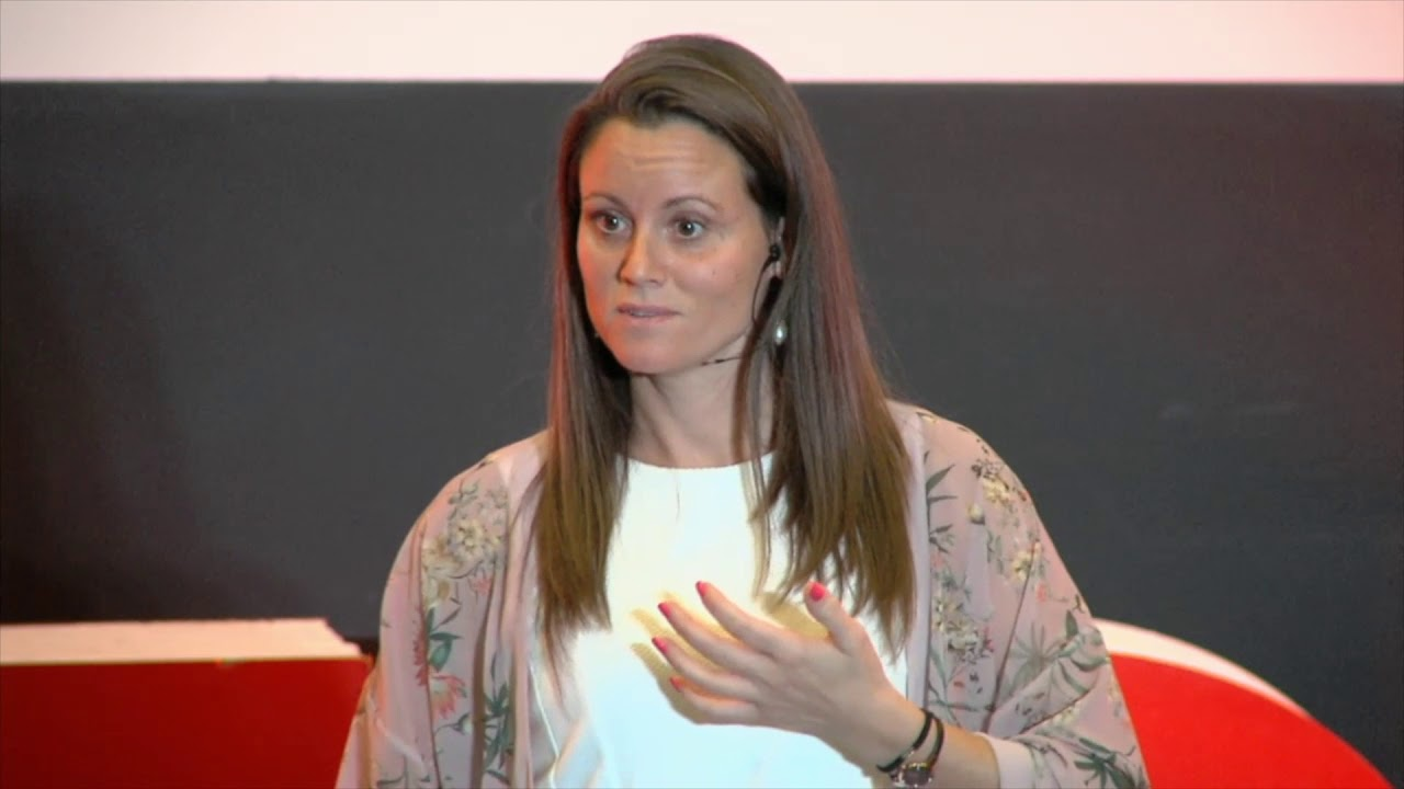 Download Self-awareness can change your life | Charlotte Mouyal | TEDxHotelschoolTheHague