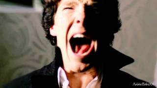 Sherlock -- Bleeding Out -- His Last Vow 3x03
