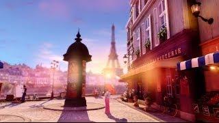 Burial At Sea Episode 2 - Paris Intro Scene HD