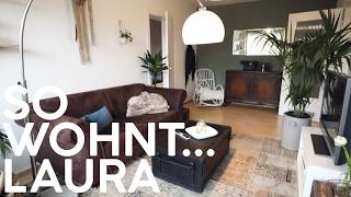 So wohnt...Laura (Münster) | ROOMTOUR SPECIAL | Wohnungstour