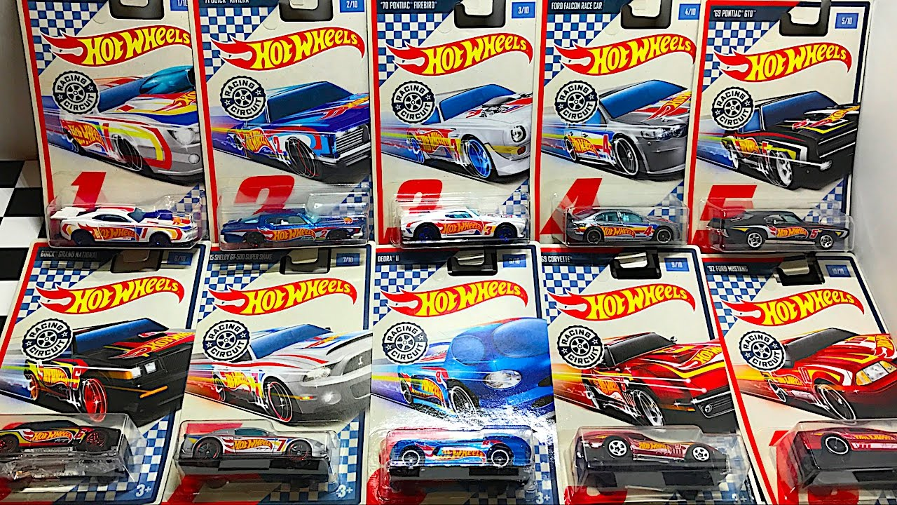 unboxing hot wheels racing circuit series youtube. Black Bedroom Furniture Sets. Home Design Ideas