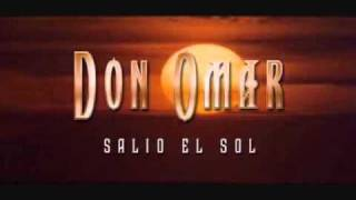 Salio El Sol (Don Omar)INSTRUMENTAl + DOWNLOAD