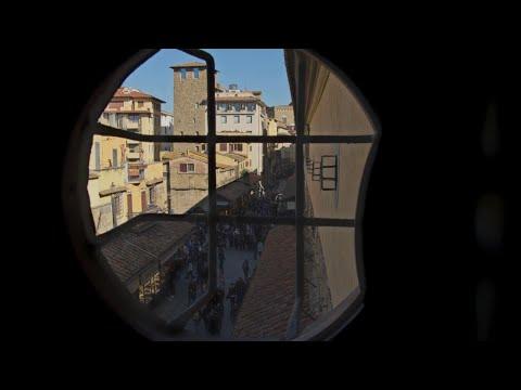 Firenze, il Corridoio Vasariano riapre nel 2021. Schmidt: