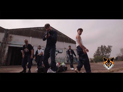 D' LA CREM - X.O.X.O (VIDEOCLIP OFICIAL)