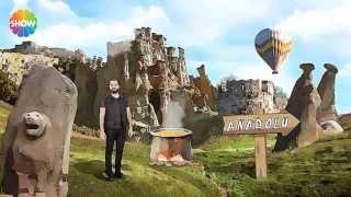 Turgay Başyayla ile Lezzet Yolculuğu Malatya'da 2.Bölüm