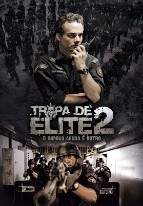 Assistir Tropa de Elite 2 : O Inimigo Agora é Outro