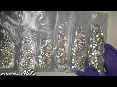 Haul Aliexpress Productos Para Uñas Baratos Youtube