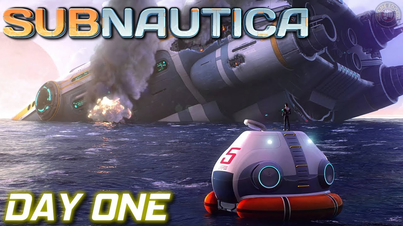 Day One Subnautica Gameplay Ep1 No, range upgrades increase scanning range, drones have a limited you're a good man for making subnautica guides even today even though the game will be dead until below zero. trshow