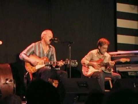 Mark Knopfler - Whoop De Doo live in Maine on Sept. 20th 2006