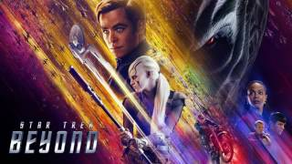 The Dance Of The Nebula (Star Trek Beyond Deluxe OST)