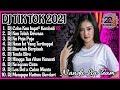 Gambar cover Dj Tik Tok Terbaru 2021 | Dj Coba Kau Ingat Ingat Kembali Full Album Tik Tok Remix 2021 Full Bass