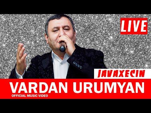 Vardan Urumyan - Javaxecin | Live