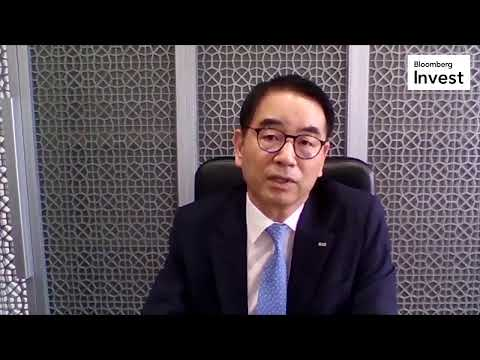 LIVE: Bloomberg Invest Global 2020: The Macro View (Asia Pacific)