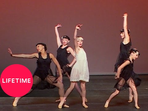 Dance Moms: Group Dance: Voices in My Head (S5, E24) | Lifetime