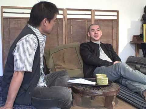 US China Media Brief: Interview with film director, Tsai Ming Liang 4/5