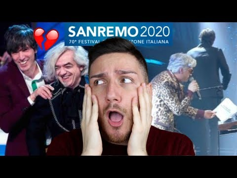 BUGO E MORGAN: TUTTA LA VERITÀ DIETRO LA SQUALIFICA DI SANREMO 2020 !!!