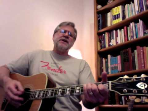 Communion Song by Barry McGuire - Cover
