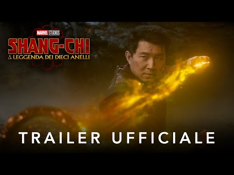 Shang-Chi e la Leggenda dei Dieci Anelli | Trailer Ufficiale