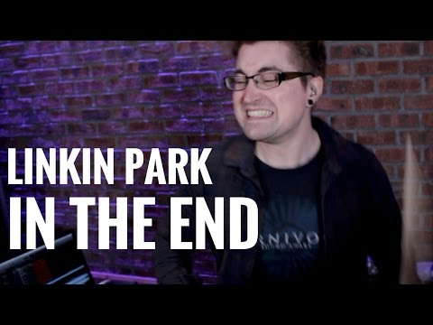 Linkin Park | In The End | Drum Cover