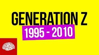 Fakten über die Generation Z